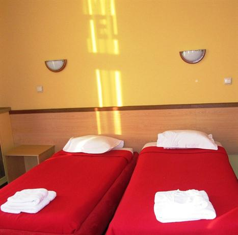 Hotel Elliniko - dream vacation