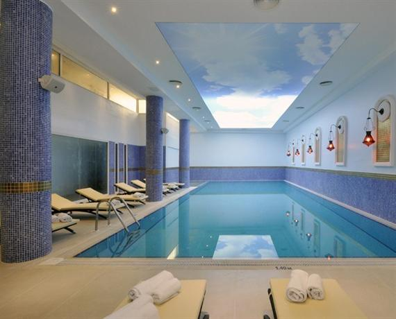 Wellborn Luxury Hotel - dream vacation