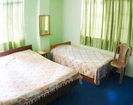 Hotel Yatung - dream vacation