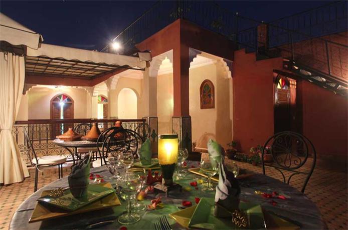 Riad Bab Tilila - dream vacation
