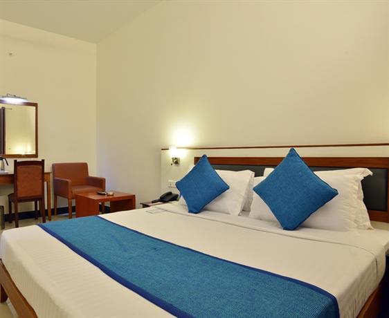 Hotel Marina Residency - dream vacation