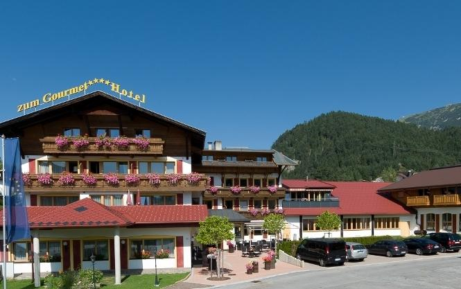 Wellnesshotel Zum Gourmet - dream vacation