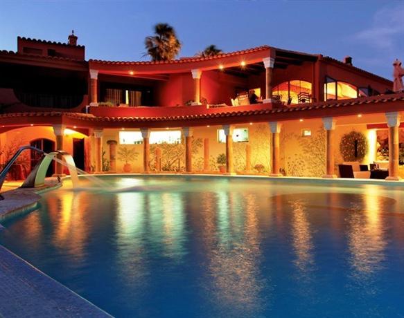 Romantik Hotel Vivenda Miranda - Lagos -