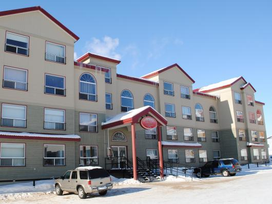 Inuvik Capital Suites Images