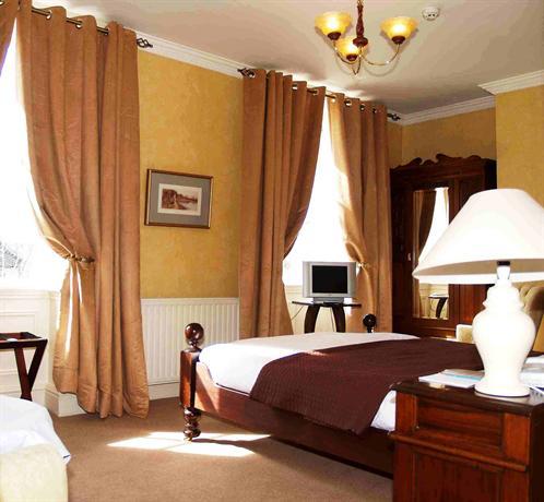 Leixlip House Hotel - dream vacation