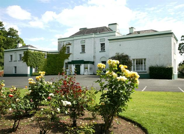 Liffey Valley House Hotel Leixlip