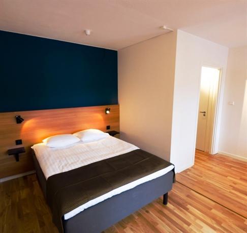 Berling Hotel Karlstad - dream vacation