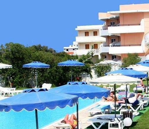 Lymberia Hotel - dream vacation