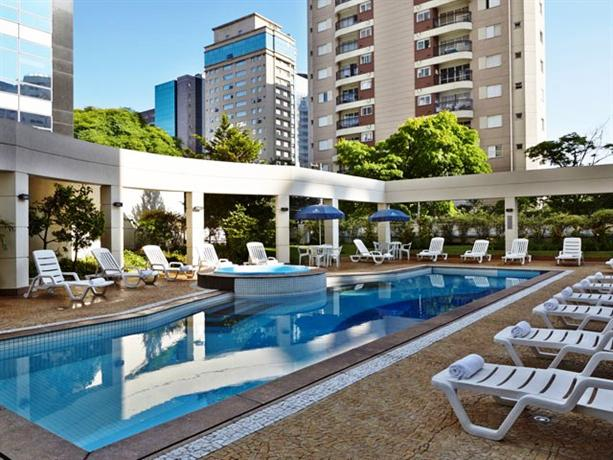 Travel Inn The World - Sao Paulo -