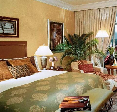Four Seasons Hotel Damascus - dream vacation