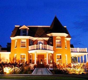 Auberge Hotel Montebello (Canada)