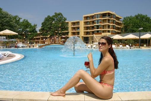 Les Magnolias Hotel