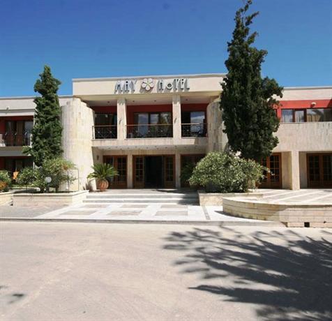 May Hotel Rethymno - dream vacation