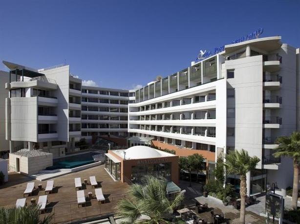 Aquila Porto Rethymno Hotel - dream vacation