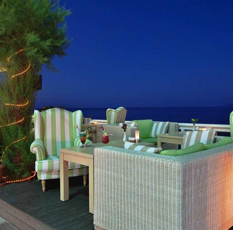 Palmera Beach Hotel - dream vacation