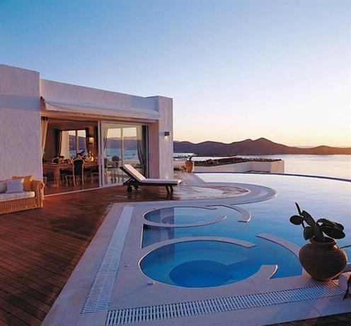 Elounda Gulf Villas - dream vacation