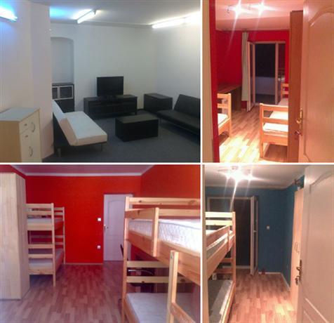 Hostel Trubarjeva 54 - dream vacation
