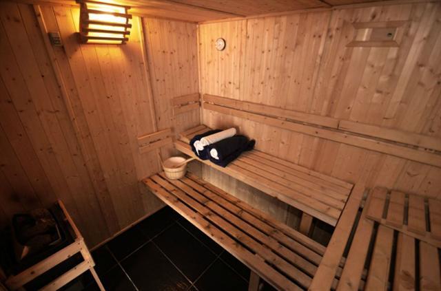 Chamonix Lodge - dream vacation