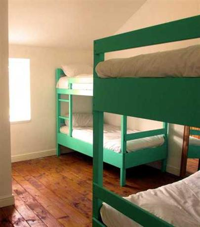 Carlisle City Hostel - dream vacation