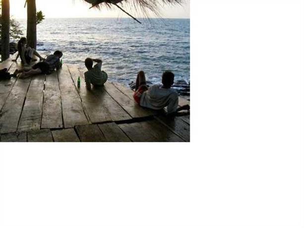 Daltons Banana Guesthouse - dream vacation