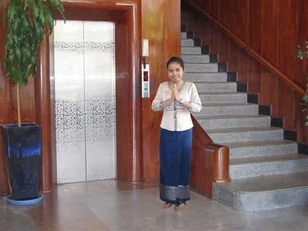 Princess Hotel Phnom Penh - Phnom Penh -
