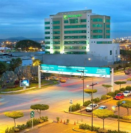 Holiday Inn Guayaquil Airport - dream vacation