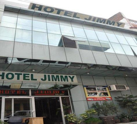 Hotel Jimmy Haridwar - dream vacation