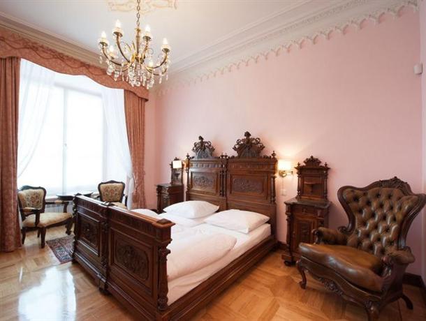 Palac Sulislaw Hotel & Spa - dream vacation