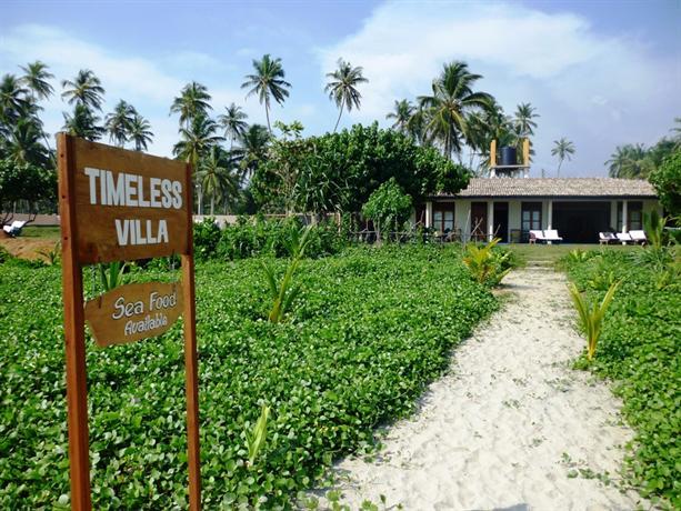Timeless Villa Ahangama - dream vacation