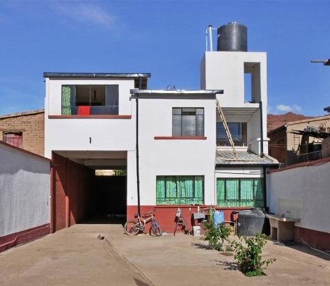 Refugio Del Turista - dream vacation