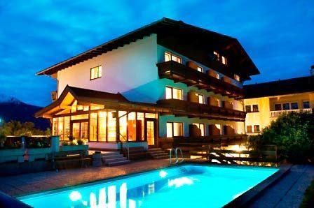 Landgasthof Schwannerwirt - dream vacation