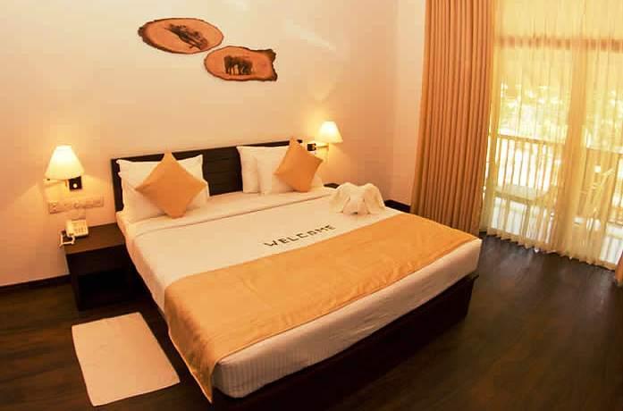 Grand Udawalawe Safari Resort - dream vacation