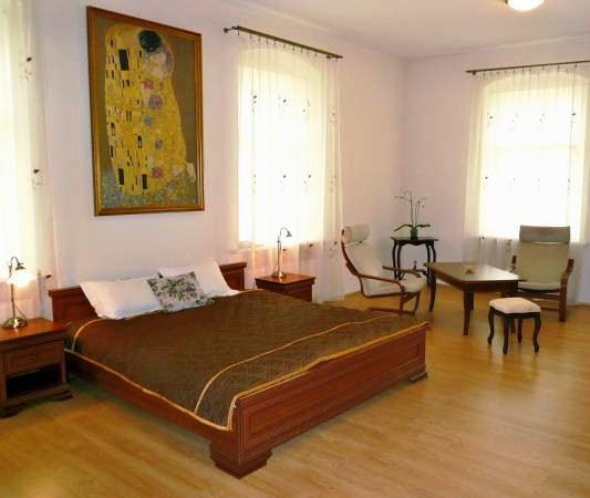 Apartamenty Anet - dream vacation
