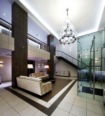 Бизнес Отель Абникум