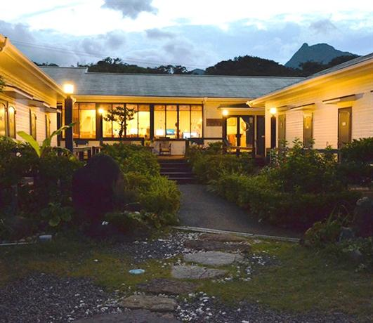 Manmaru Guesthouse - dream vacation
