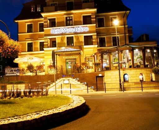 Hotel Maria Helena - dream vacation