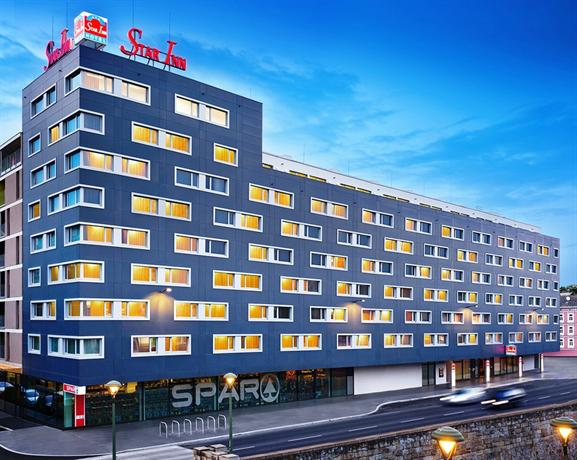 Star Inn Hotel Wien Schonbrunn by Comfort - dream vacation