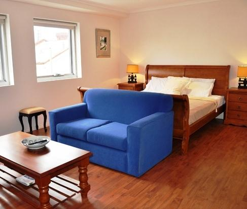 Photo: Regency Apartments Adelaide