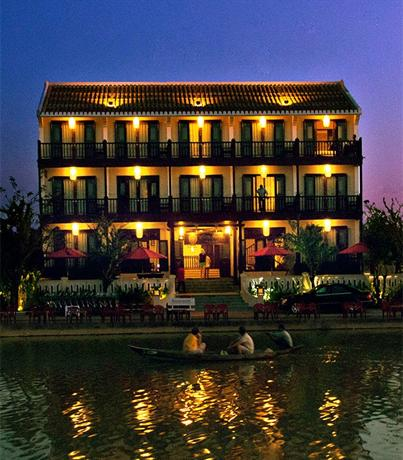 Little Hoi An Boutique Hotel & Spa - dream vacation