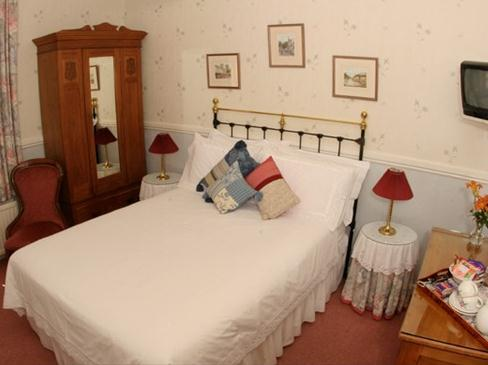 Walton Villa B&B - dream vacation