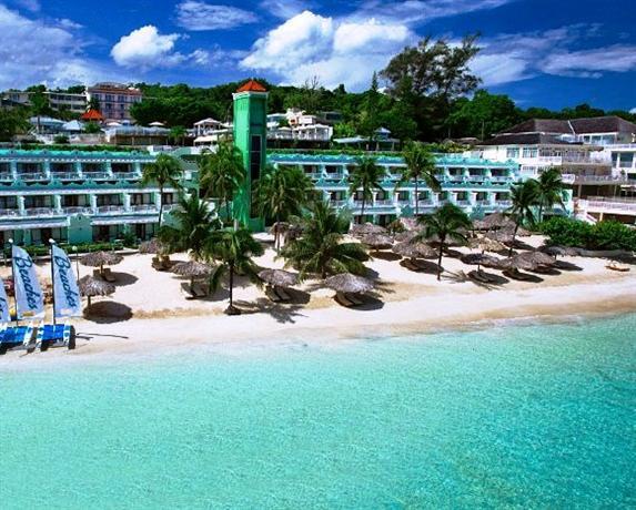 Beaches Ocho Rios Resort & Golf Club - Luxury Included Vacation - dream vacation