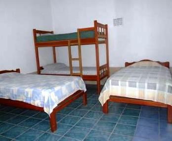 El Curichal Hostel - dream vacation