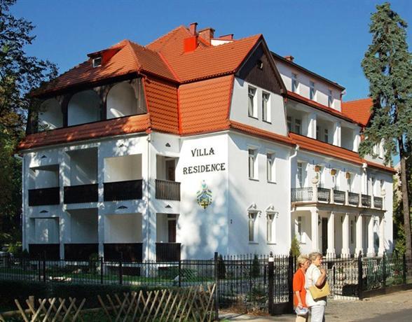 Villa Residence - dream vacation
