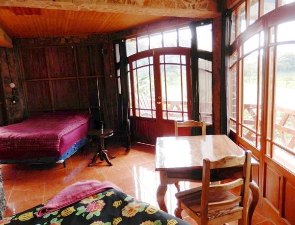 Finca Neblina del Bosque - dream vacation