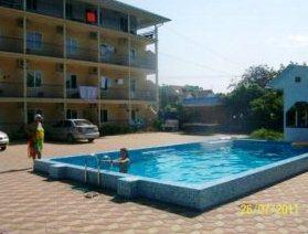 Feniks Hotel - dream vacation