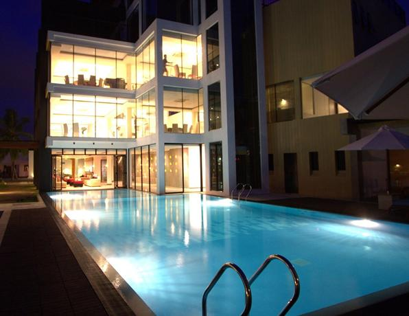 Amagi Lagoon Resort & Spa - dream vacation
