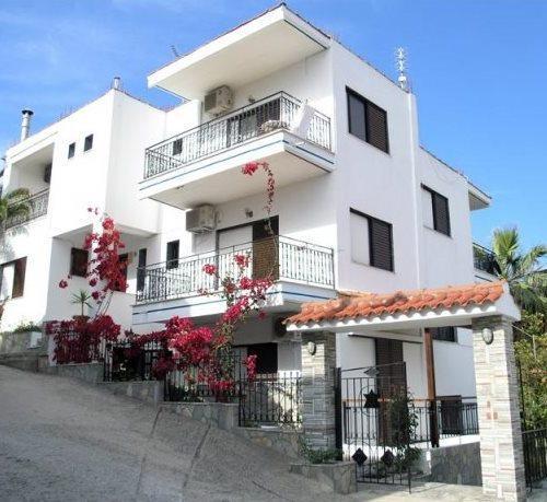 Andriana\'s House - dream vacation