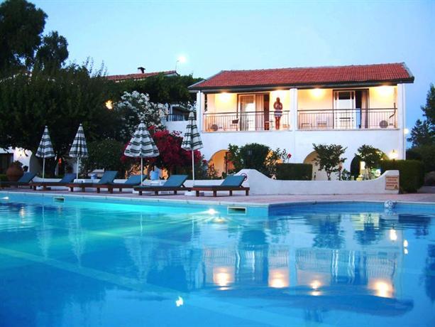 The Villa Club Holiday Village - dream vacation