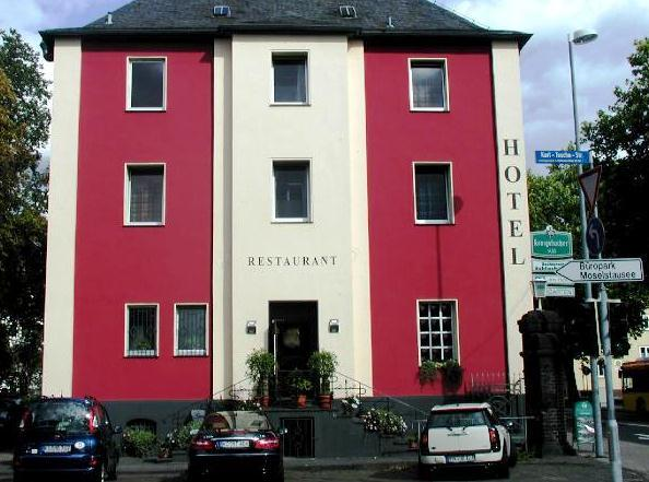 Hotel Alter Schlachthof - dream vacation
