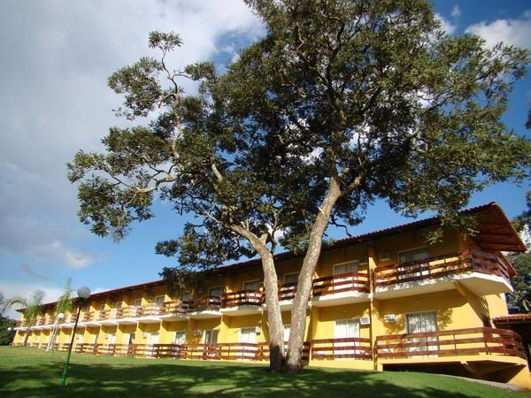 Hotel Fazenda Vale da Mantiqueira - Virginia (Brésil) -